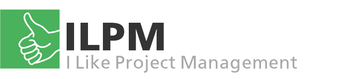 I Like Project Management Logo